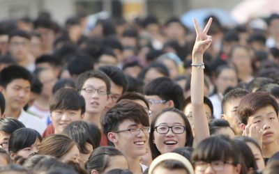 Global PE firm KKR betting on Chinese millennial